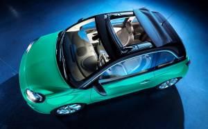 Opel: Τώρα το ADAM: με CanvasTop και Easytronic 3.0