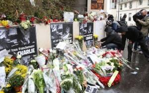 Σενάριο επιστημονικής φαντασίας για το μακελειό στο Charlie Hebdo