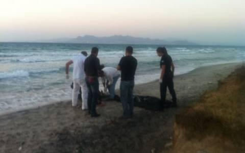 Εντοπίστηκε διαμελισμένο πτώμα κοριτσιού στη Χίο