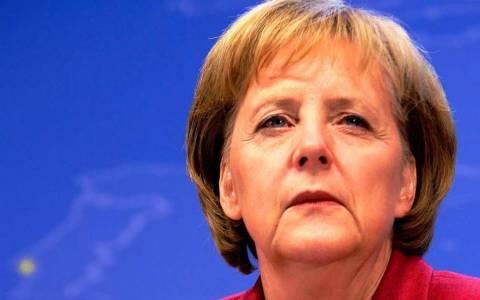 Μέρκελ: Το Βερολίνο θα πολεμήσει «με κάθε μέσο» τη μισαλλοδοξία