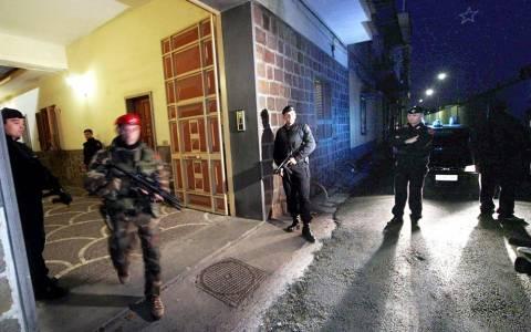Έρευνα διεξάγει η εισαγγελία της Ρώμης σε βάρος ισλαμιστών εξτρεμιστών