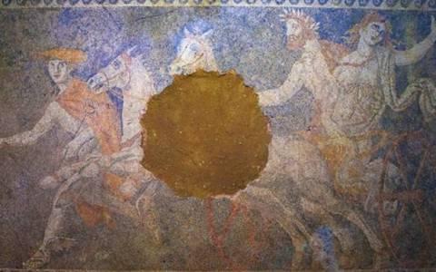 Αμφίπολη - Κοτταρίδη: Δεν βρίσκεται στον τάφο ο Μέγας Αλέξανδρος