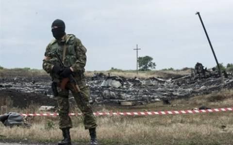 Ουκρανία: Ένδεκα άμαχοι σκοτώθηκαν σε λεωφορείο που επλήγη από ρουκέτες