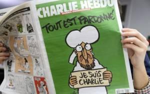 Charlie Hebdo: Τα νέα καυστικά σκίτσα της εφημερίδας (photos)