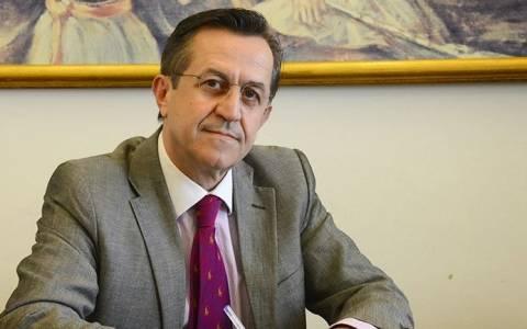 Νικολόπουλος: Εγγύηση ως κυβερνητικός εταίρος οι ΑΝΕΛ