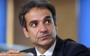 K.Μητσοτάκης: Η ΝΔ μπορεί να πετύχει συνεργασίες