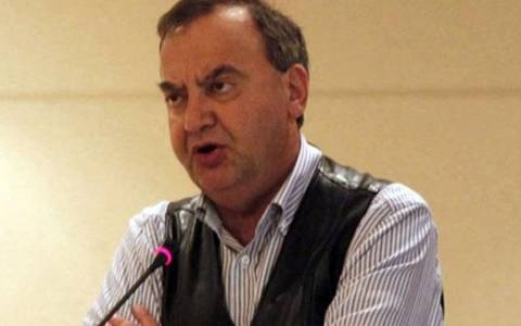 Στρατούλης: Πάνω από 450.000 ακίνητη περιουσία θα φορολογείται