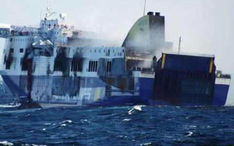 Νόρμαν Ατλάντικ: Πνιγμός η αιτία θανάτου των τριών Ελλήνων