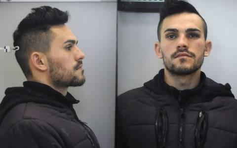 ΕΛ.ΑΣ.: Αυτός είναι ο 26χρονος κατηγορούμενος για τη δολοφονία Κουμανταρέα