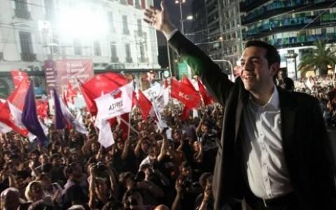 ΣΥΡΙΖΑ: Άθλια προπαγάνδα τα περί προβλημάτων ρευστότητας
