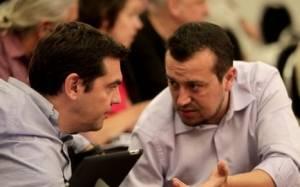 Νίκος Παππάς: Δεν θα εισπραχθεί ο ΕΝΦΙΑ του 2015