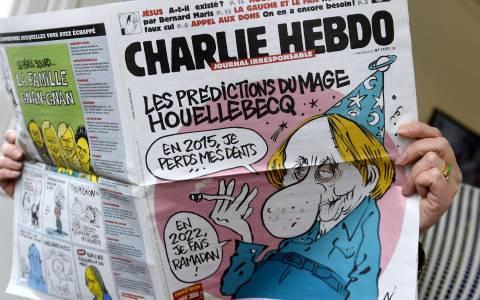 Γαλλία: Στο στόχαστρο όσοι εγκωμιάζουν την τρομοκρατία