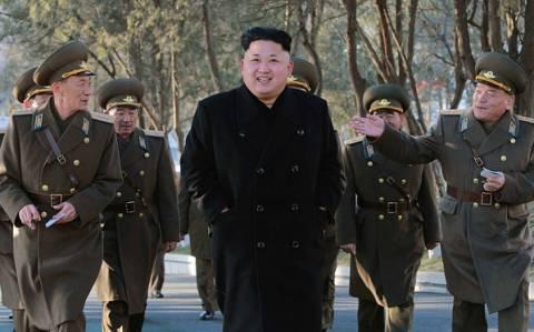 Στη Μόσχα τον Μάιο ο Κιμ Γιονγκ Ουν μετά από πρόσκληση Πούτιν