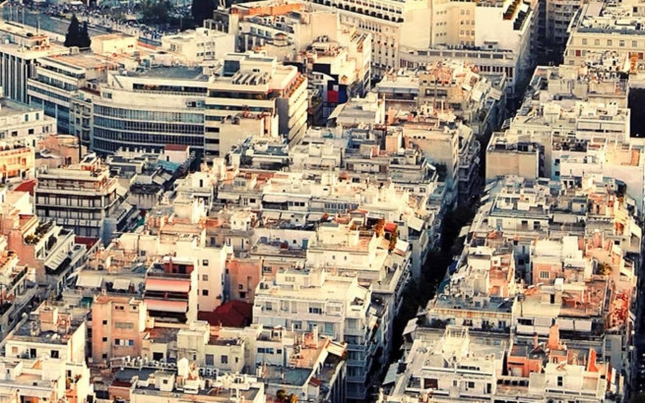 Pricewaterhousecoopers: Κορυφαίος προορισμός για επενδυτές ακινήτων η Αθήνα