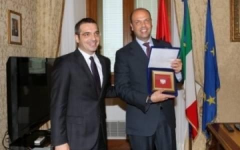 Κοινές ομάδες για την αντιμετώπιση της τρομοκρατίας από Αλβανία-Ιταλία