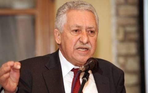 Κουβέλης: Δεν θα είναι ωφέλιμες νέες εκλογές