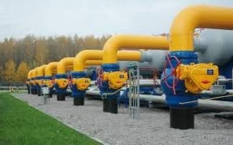 Επιτάχυνση κατασκευής αγωγού φυσικού αερίου μέσω Ελλάδας ζητά η Gazprom