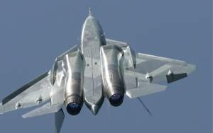 Διθέσια θα είναι η έκδοση του T-50 PAK FA για την ινδική Αεροπορία