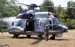 Ελεύθεροι με 250.000 ευρώ οι «μεσάζοντες» των ελικοπτέρων Super Puma