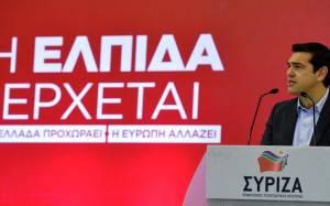 ΣΥΡΙΖΑ: Τα ψέματα και η κινδυνολογία του φόβου καταρρέουν
