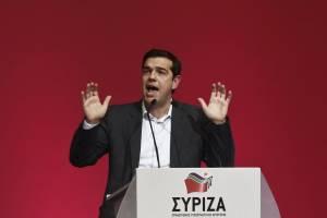Τσίπρας: «Το στοίχημα του ΣΥΡΙΖΑ αντίστοιχο με του Λούλα στη Βραζιλία»