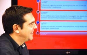 Τσίπρας: Θα μειώσουμε το ΦΠΑ στα είδη πρώτης ανάγκης