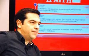 Τσίπρας: Στόχος μας η επιβίωση των ελληνικών πανεπιστημίων