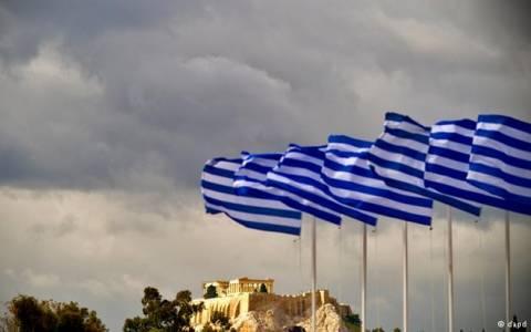Γερμανία: Υπόθεση της Ελλάδας ενδεχόμενη παράταση του προγράμματος βοήθειας