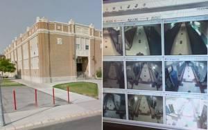 ΗΠΑ: Φαντάσματα τρομοκρατούν μαθητές σε στοιχειωμένο σχολείο (video)