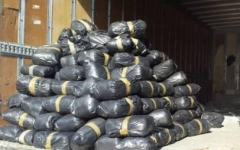 Αλβανία: Κατάσχεση 100 και πλέον κιλών κοκαΐνης