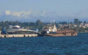 Μέτρα για την αντιμετώπιση πιθανού κρούσματος Έμπολα στο λιμάνι της Πρέβεζας