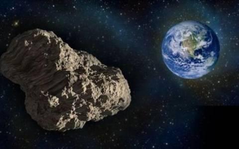 NASA: Μεγάλος αστεροειδής θα περάσει κοντά από τη Γη στις 26 Ιανουαρίου