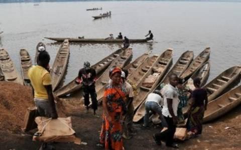 Κεντροαφρικανική Δημοκρατία: Ναυάγιο με 100 αγνοούμενους