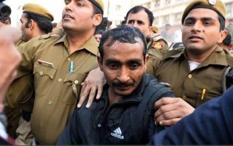 Ινδία: Στο δικαστήριο ο βιαστής, οδηγός της Uber