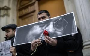 Charlie Hebdo: Σήμερα οι κηδείες 5 θυμάτων του μακελειού