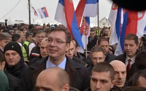 Στις 9/2 η συνέχιση του διαλόγου Βελιγραδίου - Πρίστινας