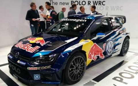 WRC: V.W Polo WRC Τα (νέα) ρούχα του βασιλιά