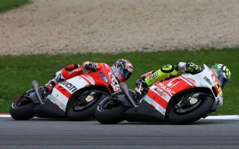 MotoGP: Ο φιλόδοξος Andrea Iannone
