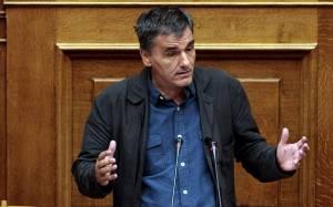 Εκλογές 2015 - Τσακαλώτος: Η κ. Σπυράκη δεν πληρώνει φόρους στην Ελλάδα;