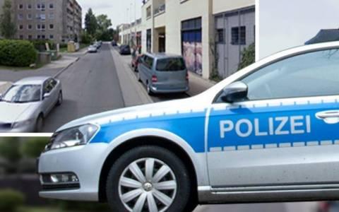 Ρατσισική επίθεση η δολοφονία στη Δρέσδη;