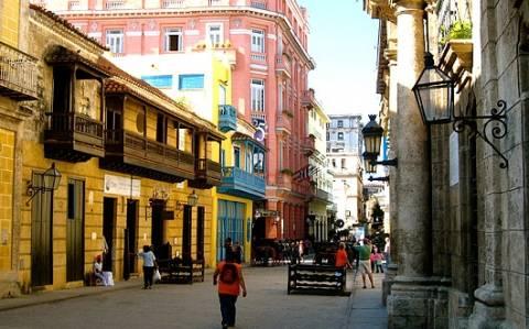 Κούβα: Πρώτο βήμα από την Ουάσινγκτον για τον τερματισμό του εμπορικού εμπάργκο