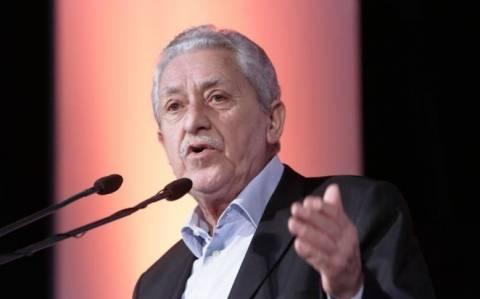 Εκλογές 2015: Κούβελης-Χρυσόγελος: Στις 17 Ιανουαρίου στη Θεσσαλονίκη