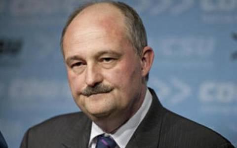 Υφυπουργός Οικονομικών Γερμανίας: Οι συναφθείσες συμφωνίες πρέπει να τηρηθούν