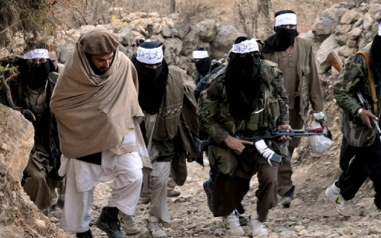 Πακιστάν: Τουλάχιστον πέντε νεκροί από επιδρομή μη επανδρωμένου αεροσκάφους