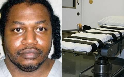 Εκτελέστηκε θανατοποινίτης στην Οκλαχόμα
