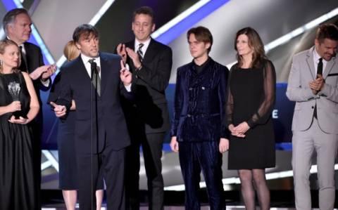 Όσκαρ 2015: Τα βραβεία των κριτικών κινηματογράφου
