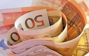 Απίστευτο: Τύπωσαν πλαστά ευρώ με την ένδειξη «Λεφτά Υπάρχουν» (pic)
