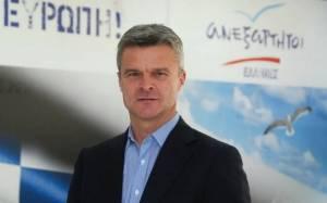Εκλογές 2015 - Bαζέχα: «Η Ελλάδα πρέπει να επανέλθει στη θέση που της αρμόζει»