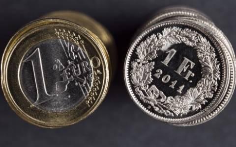 Το ελβετικό νόμισμα και η τετράγωνη λογική των αγορών