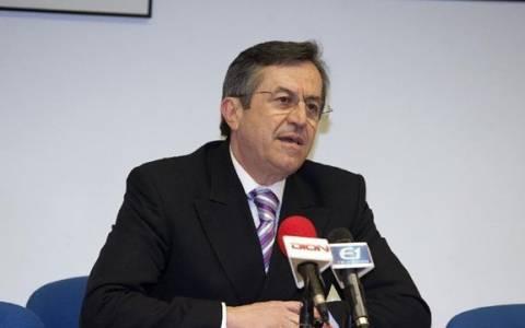 Νικολόπουλος: Οι ψηφοφόροι της ΝΔ δεν φταίνε για την πολιτική Σαμαρά